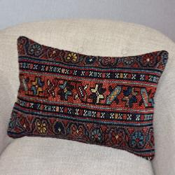 Coussin Nomade Antique