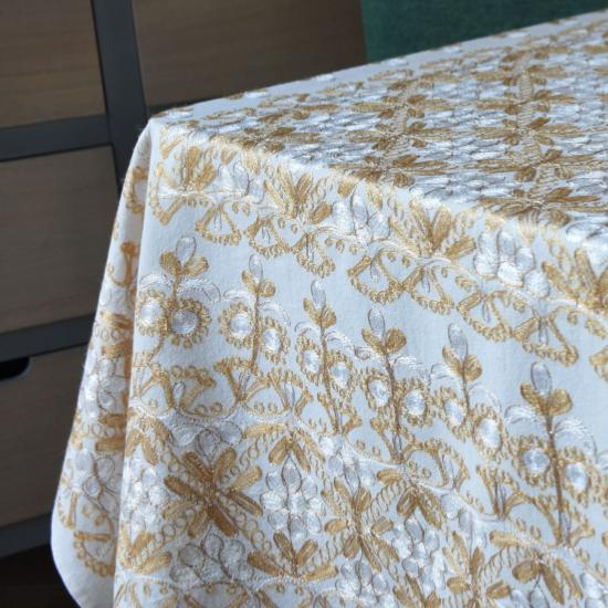 Nappe Syrienne Aghabani